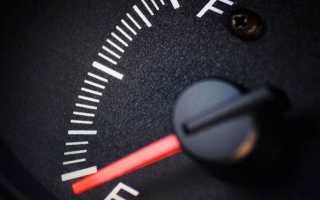 Формула для расчета расхода топлива автомобиля и способы его оптимизации