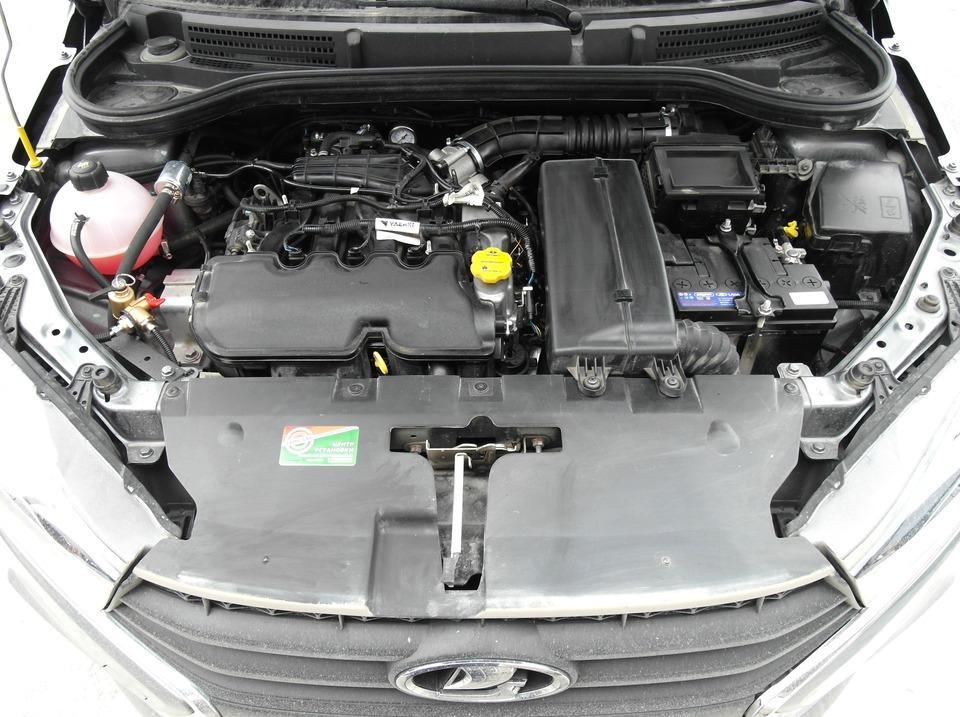 Мотор ВАЗ-21129