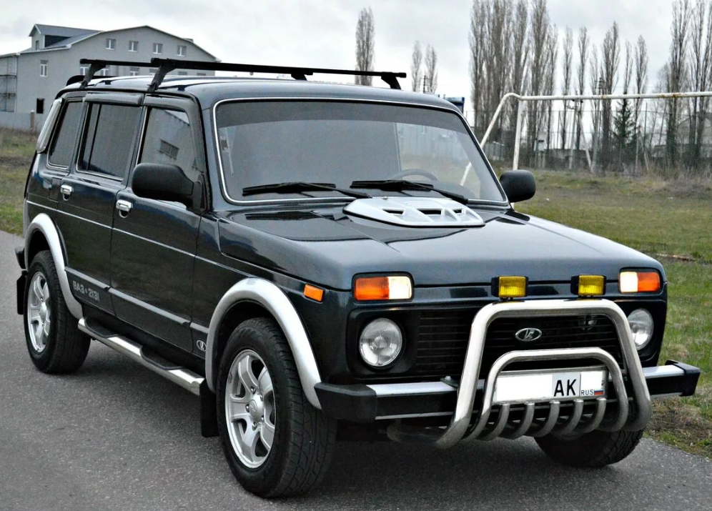 ВАЗ-2131
