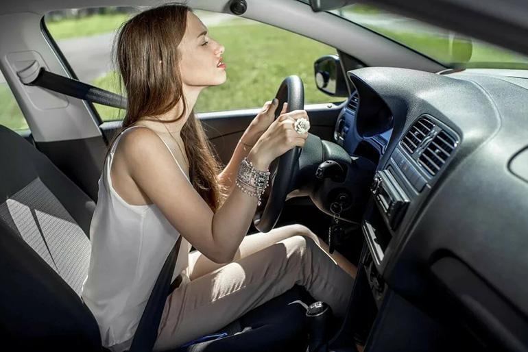 Манера вождения