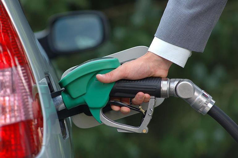 Определение расхода бензина у Дэу Матиз